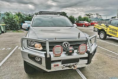 VW Amarok ECU Remap +25kW +75Nm Chip Tuning Stage 1