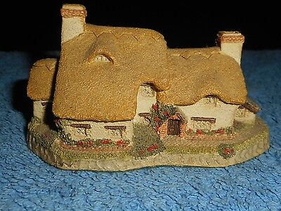 YEOMANS FARMHOUSE David Winter 1985 Retired COTTAGE MADE IN GREAT BRITAIN