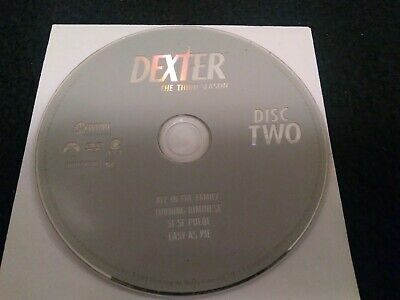 Dexter Season 3 disc 2
