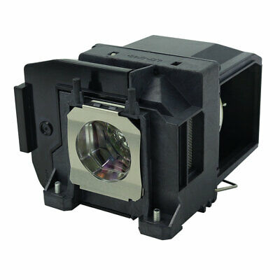 Epson V13H010L85 Projector Housing with Genuine Original OEM Bulb