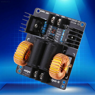 FC58 1000W ZVS Induction Heating Board Module Flyback Driver Heater Power Supply