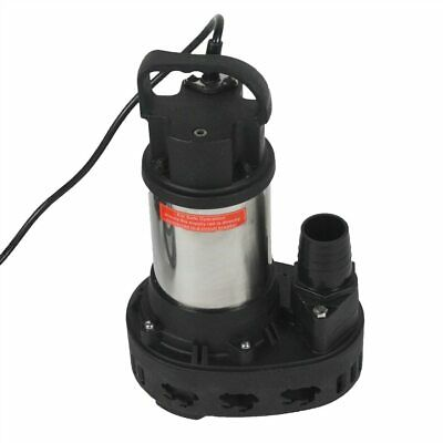 SSP4200 4200-GPH submersible pond pump 460 watts