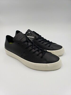 75ea8f7479ed23 CONVERSE ONE STAR Prime Ox Low w Zoom Mens Leather Sneakers Various ...