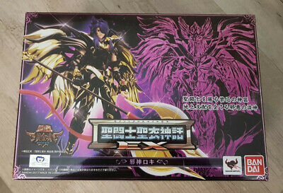 Saint Seiya Myth Cloth EX Soul of Gold Loki