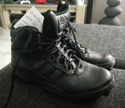 sneakers for cheap 5fd8a 1e94a Adidas Gsg-9.7 Core Black , chaussures homme adidas , montagne ,  intervention