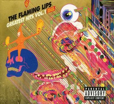 The Flaming Lips - Greatest Hits: Volume 1 (Deluxe Edition) - Cd - Neu