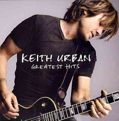 Keith Urban - Greatest Hits: 19 Kids - Cd - New