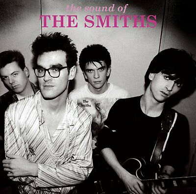The Smiths - The Sound Of The Smiths - Cd - New