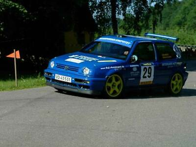 Vw Golf Mk3 VR6 or 2.0ltr Race  / Rally / Track car WANTED