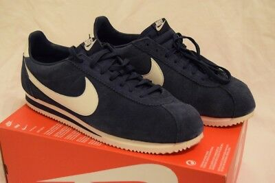 detailed look 5e102 ffbe5 BRAND NEW Nike Classic Cortez SE Men s Trainers UK Size 13 EUR 48.5 US 14