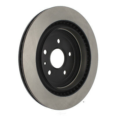 Disc Brake Rotor-Premium Disc-Preferred Rear Centric fits 08-14 Cadillac CTS