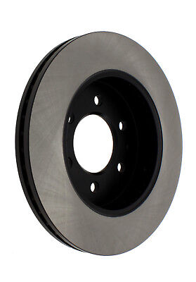 Disc Brake Rotor-Premium Disc-Preferred Front Centric fits 2009 Ford F-150