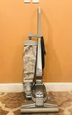 kirby ultimate g7d upright vacuum cleaner