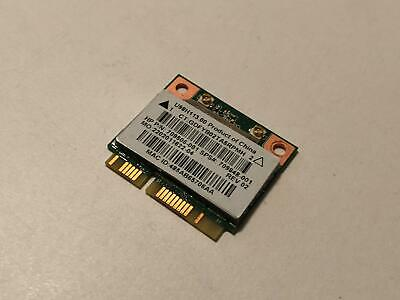 HP ENVY 15-BQ 15-Bq150Sa Wifi Wireless Card Realtek