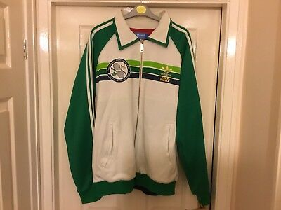 STAR WARS ADIDAS Jacket Reversible Yoda Darth Vader Tennis