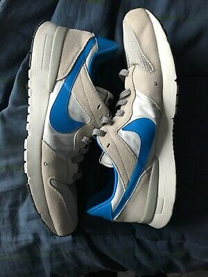 quality design c8878 7ae55 NIKE ARCHIVE  83.M Light Bone Photo Blue-Pure Platinum sz 13 Pre