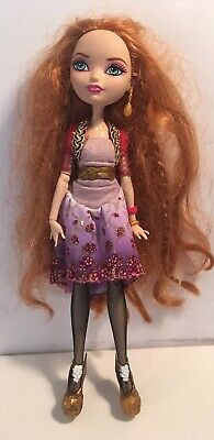 Ever After High Holly And Poppy O'Hair Set Of 2 Dolls