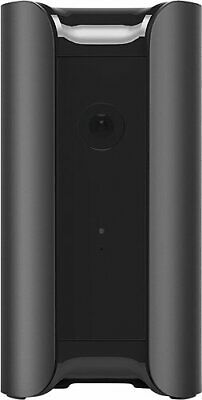 NEW Canary Indoor Wireless Full HD All-In-One Home Security System Black WRRANTY