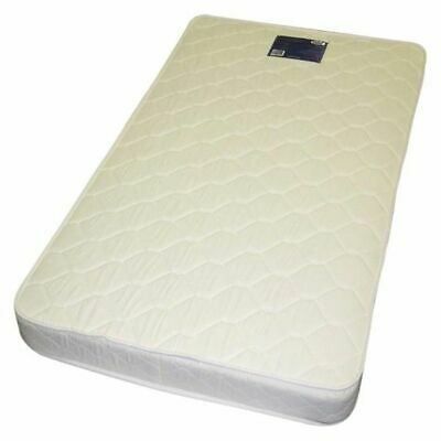 NEW Mother's Choice Inner Spring Cot Mattress
