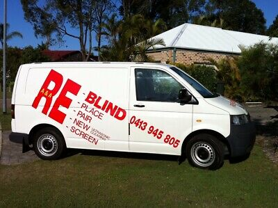 RE-Blind: Blind And Awning Repair and Sales
