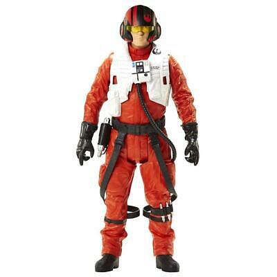 Star Wars - The Force Awakens 18-Inch Big Poe Dameron Figure