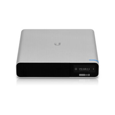 Ubiquiti UCK-G2-PLUS Unifi Cloud Key Gen2 Plus - 1TB HDD