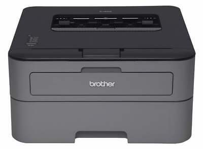 Brother Hl-L2300D Mono Laser With Duplex, 26Ppm, 250 Sheet Tray, Usb