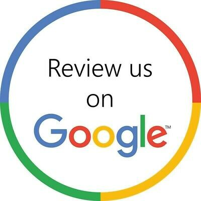 5 Star Google Review/BBB Review/FB Review (PERMANENT REVIEWS)