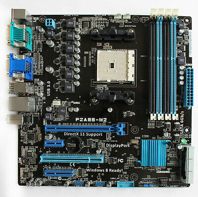 ASUS F2A85-M LE BUPDATER WINDOWS 7 DRIVER