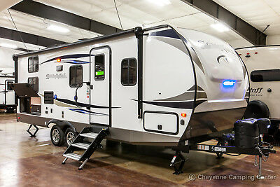 New 2019 240BHS Lite Bunkhouse Travel Trailer with Bunks & Outdoor Kitchen Sale
