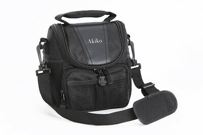 Shoulder Bridge Camera Case Bag For PENTAX RICOH XG-1