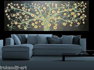 Tree Australia Oil Painting landscape australia modern canvas 150cm abstract