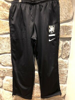 NEW NIKE Army West Point Football Official OnField Apparel Sweatpants Mens  3XL 4998873a6