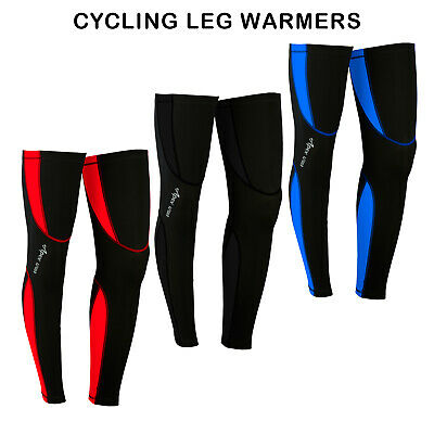 Cycling Cycle Arm//Elbow Warmer Thermal Roubaix Winter Running Warmers S//M L//XL