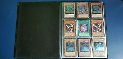 Yugioh Collection Ultimate Rare Cards