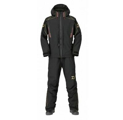 Gamakatsu Thermal Suits XXXL Qualitäts Thermoanzug 5000mm Säule Atmungsaktiv Kva Anzüge