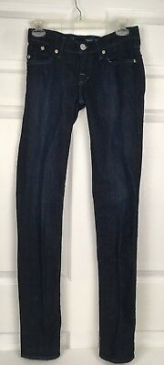 57952946a5b ... Plus Size 24W Cropped Skinny Jeans Kendall 25.5