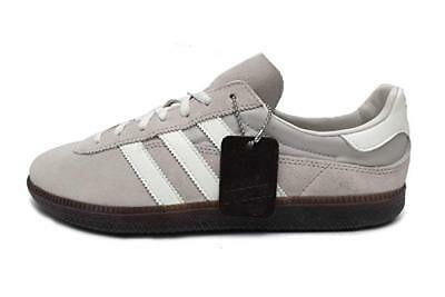half off 471bd 54790 Adidas Mens GT Wensley SPZL Shoes Brushed Suede Upper Size 11 NEW CG2925  NWT