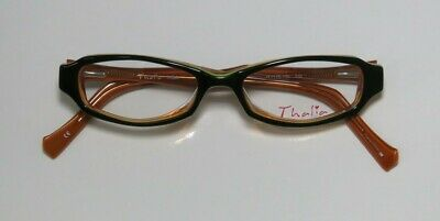 a3953e19a7aa New Thalia Risa Colorful Eyewear Optical For Kids Girls Eyeglass Frame  glasses