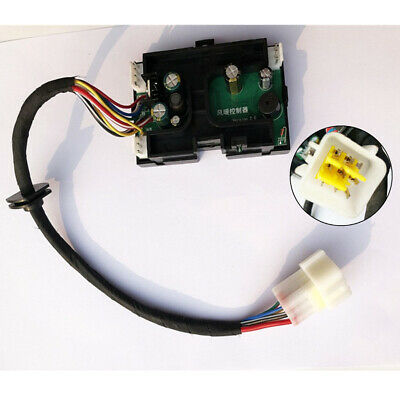1x Control Board Accessories Mainboard Controller For 24V 5KW Diesel Air Heater