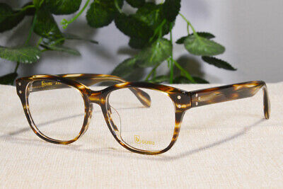 Vintage Optical Eyeglasses Top Cocobolo 6mm Acetate Frame Eyewear For Man Women