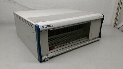 National Instruments NI PXI-1045 Chassis
