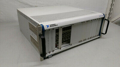 National Instruments NI PXI-1045 Chassis Rack-Version
