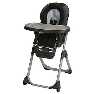 Graco DuoDiner LX High Chair (+ booster chair), Metropolis