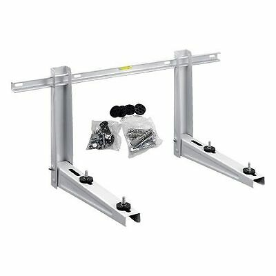 AirConditioning Qualitair Bracket Kit 120kg Outdoor Units Type 2 Rail & Fixings