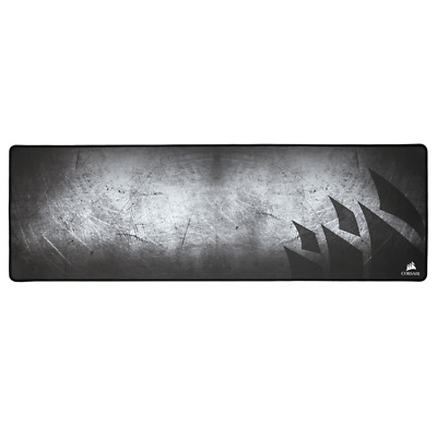 598bc9f2913 Corsair MM300 Anti-Fray Cloth Gaming Mouse Mat Extended Edition  CH-9000108-WW