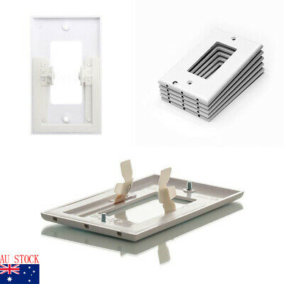 AU Home Safety Plug Socket Covers Baby & Child Proof Protector Guard Easy to Use