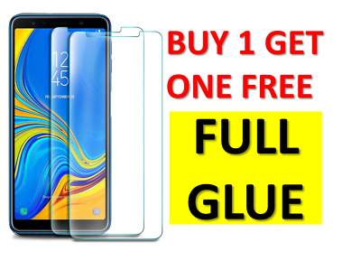 For Samsung Galaxy J4 PLUS Tempered Glass Mobile Phone Screen Guard Protector