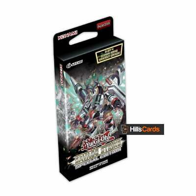 Savage Strike Special Edition - Booster Pack Box - Yu-Gi-Oh! Trading Card Game