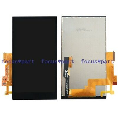 New HTC One M8s Black LCD Display + Touch Screen Digitizer Assembly Parts